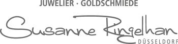 Susanne Ringelhan : Goldschmiede : Juwelier: Düsseldorf Logo